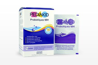 probiotique bébé antibiotique