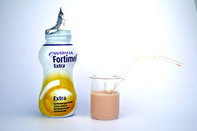 Fortimel extra gout