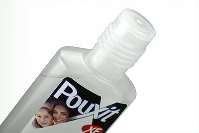 Pouxit xf lotion flacon