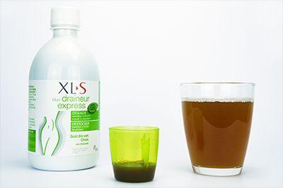 XLS Mon Draineur express : Avis, Test, Comparatif, Prix