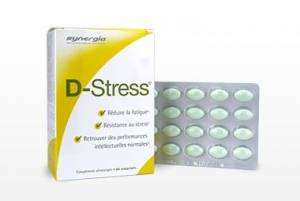 D-Stress - Synergia