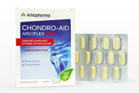 Chondro-Aid Fort - Arkopharma
