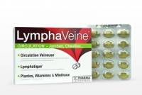Photo de Lymphaveine - 3C Pharma
