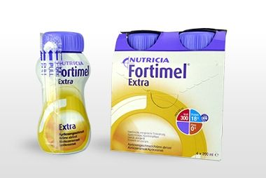 Fortimel Extra - Nutricia