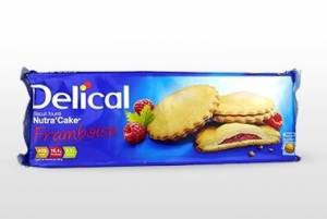 Delical Nutra'Cake - Lactalis