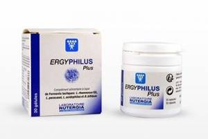 Photo de Ergyphilus plus - Nutergia