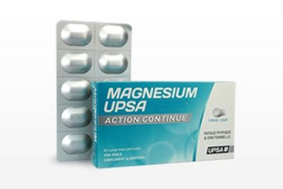magnesium upsa avis