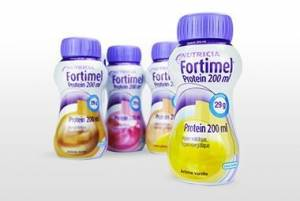 Fortimel Protein - Nutricia