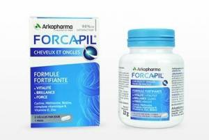 Photo de Forcapil - Arkopharma